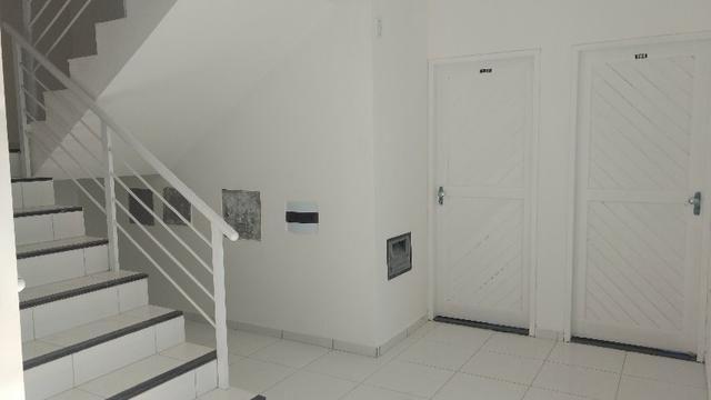 Lindo Apartamento Com 2 Quartos - Foto 5