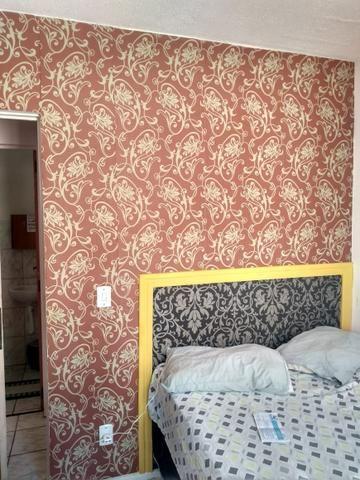 Apartamento 2/4 - Condomínio Hildete Teixeira França - Foto 6