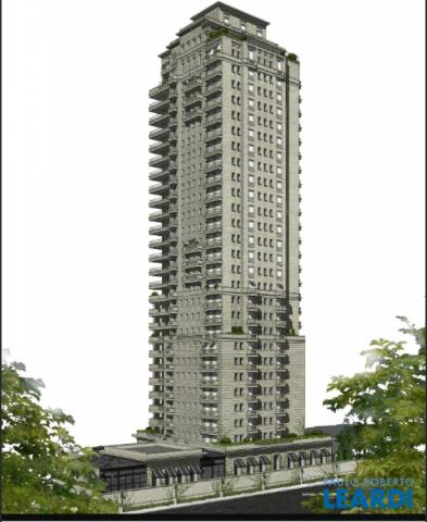 Apartamento à venda com 5 dormitórios em Jardim paulistano, São paulo cod:552561 - Foto 6