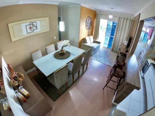 3 quartos com suíte Maravilhoso!!! todo decorado - Foto 14