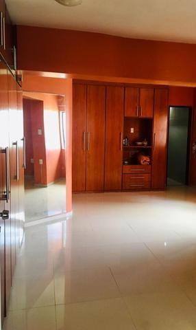 4 quartos, 3 suites, lazer completo em Candeias - Foto 3