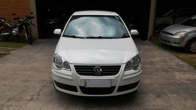 Volkswagen Polo Hatch 1.6 4P - Foto 2