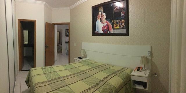 Casa com 3 quartos uma suíte no jardim Itaipú(Repleta em Armários planejados) - Foto 11
