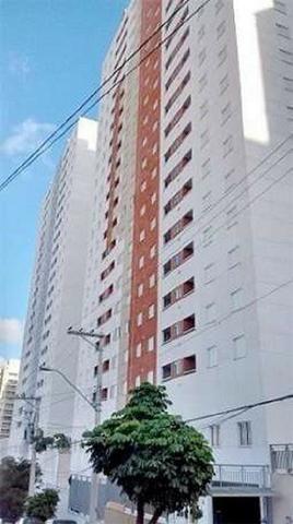 Apartamento Novo Vila Rosália 59m 3 dorms 1 vaga coberta Lazer Compl Próx Timóteo Penteado