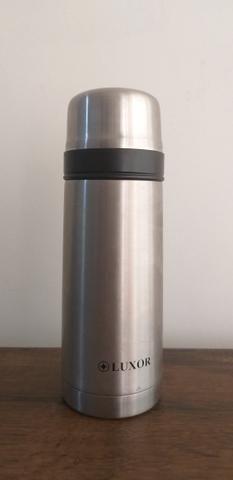 Garrafa térmica 350 ml - Inox