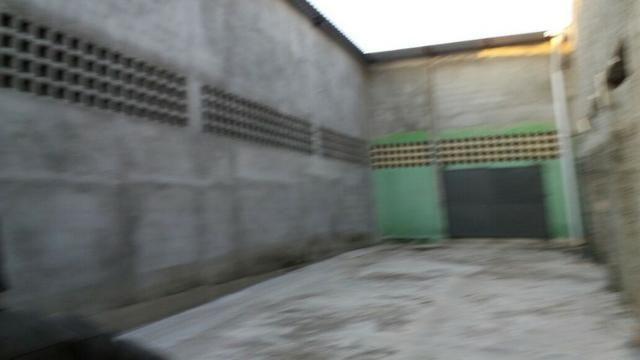 Galpão Adrianópolis Locação 600 m2 - Foto 2