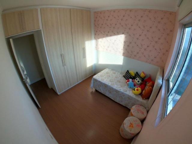 3 quartos com suíte Maravilhoso!!! todo decorado - Foto 10