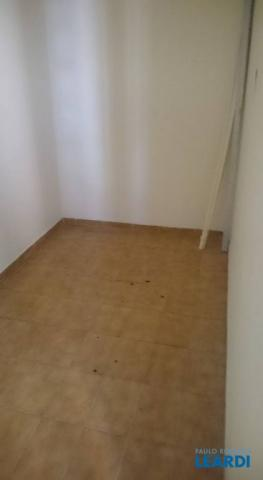 Apartamento para alugar com 3 dormitórios em Ponta da praia, Santos cod:483341 - Foto 13
