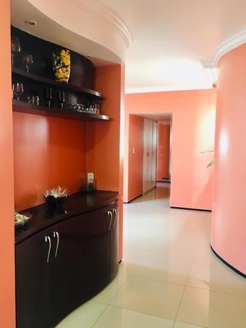 4 quartos, 3 suites, lazer completo em Candeias - Foto 5
