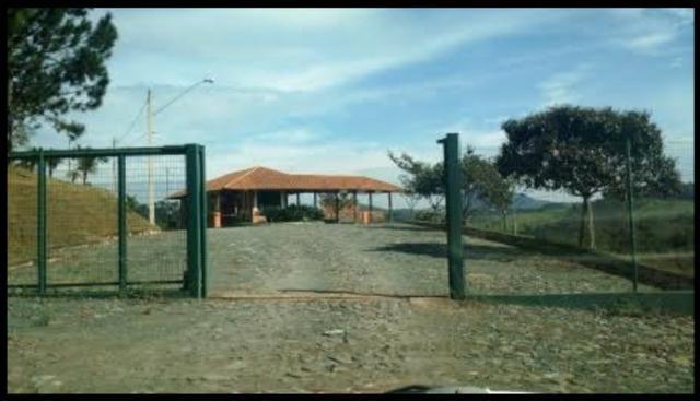 Vendo Lote Condominio Vale Da Mata Rio Acima - Foto 12