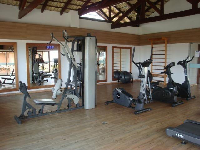 Aluguel por temporada Beach Place Resort Residence - Foto 8