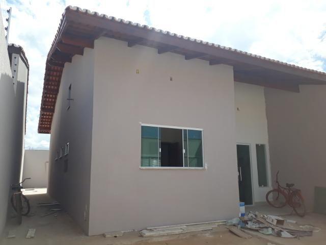 Casa em fino acabamento, podendo ser financiada! - Foto 4