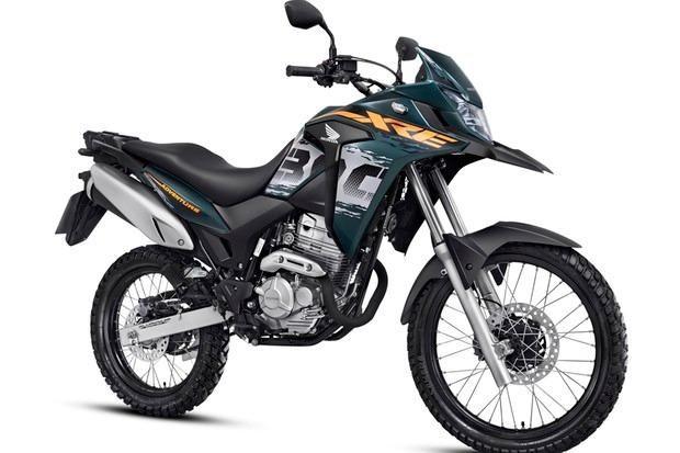 Moto xre 300 - Foto 2