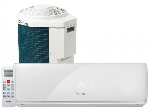 Ar condicionado frio philco
