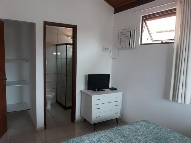 Belíssima e ampla casa mobiliada a beira mar no condomínio de luxo em Maria Farinha! - Foto 9