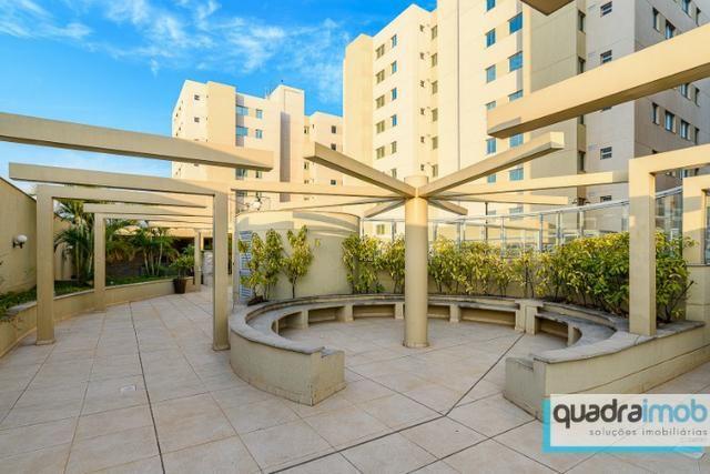 Apartamento 02 Quartos C/ Suíte + 01 Vaga - Apenas 15% De Sinal - Use FGTS - Ceilândia - Foto 3