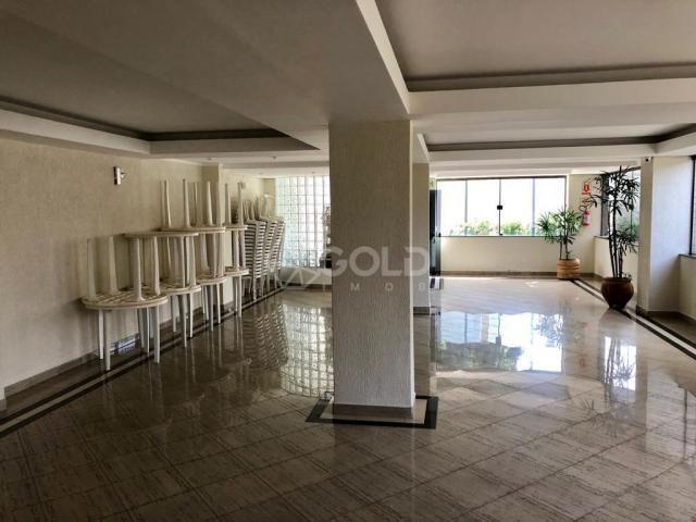 Apartamento à venda, 3 quartos, 2 vagas, cidade nova - franca/sp - Foto 5