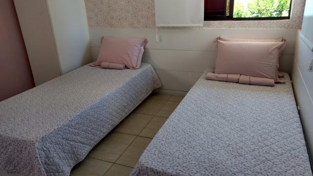 Aluguel por temporada Beach Place Resort Residence - Foto 5