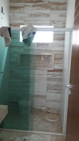 Casa em fino acabamento, podendo ser financiada! - Foto 9