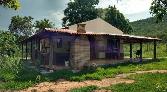 Vendo Sítio em Cáceres - Foto 3