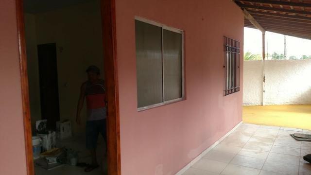 Vendo R$60. mil Casa em Salinas Próximo ao trevo da cidade - Foto 5