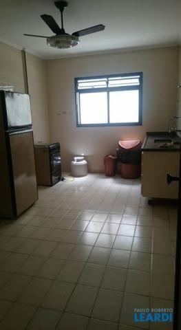 Apartamento para alugar com 3 dormitórios em Ponta da praia, Santos cod:483341 - Foto 18