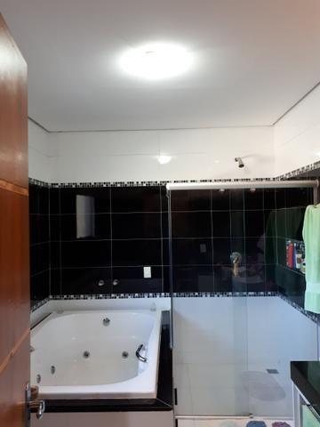 Mansão Vicente Pires Jockey lazer completo condomínio casa - Foto 7