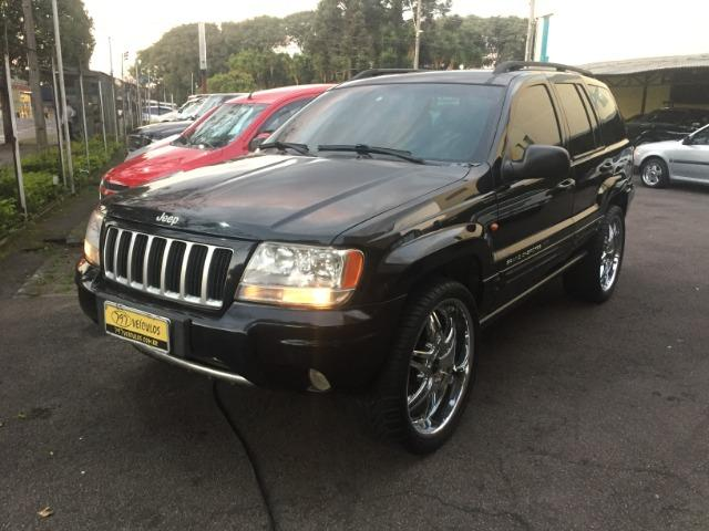 Jeep Grand Cherokee Limited 4 7 2004 651237635 Olx