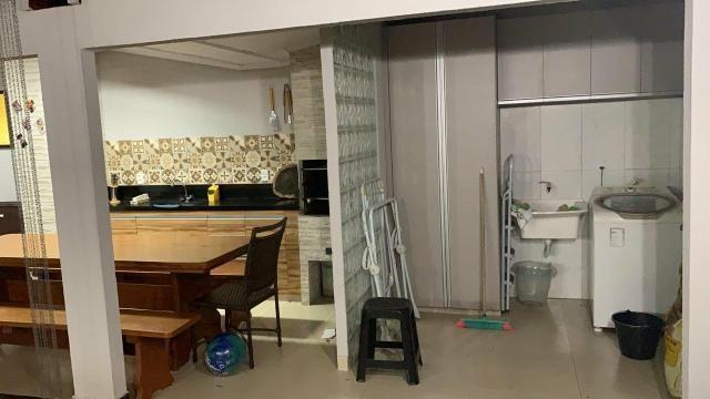 Casa com 3 quartos uma suíte no jardim Itaipú(Repleta em Armários planejados) - Foto 8