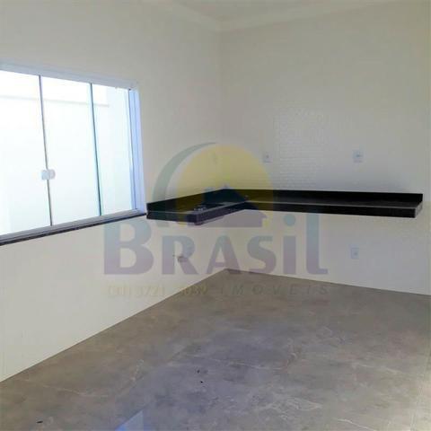 Casa de 2 pavimentos, com 3 quartos, no Bairro Novo Horizonte - Foto 6