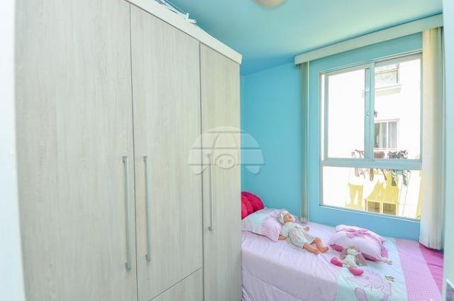 Apartamento à venda com 2 dormitórios em Novo mundo, Curitiba cod:154105 - Foto 6