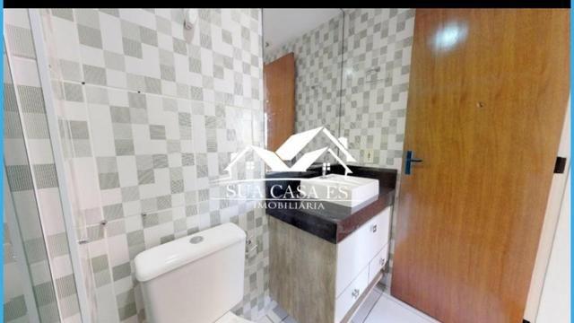 GM - Apartamento Colinas de Laranjeiras com Rebaixamento em Gesso - ES - Foto 12