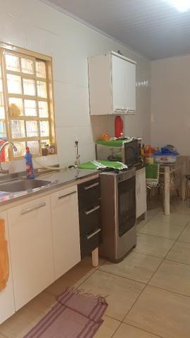 Urgente Casa de 1 Quarto Lote de 200M Aceita Proposta - Foto 18
