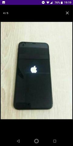 Iphone xs max 256 gigas vendo ou troco - Foto 2