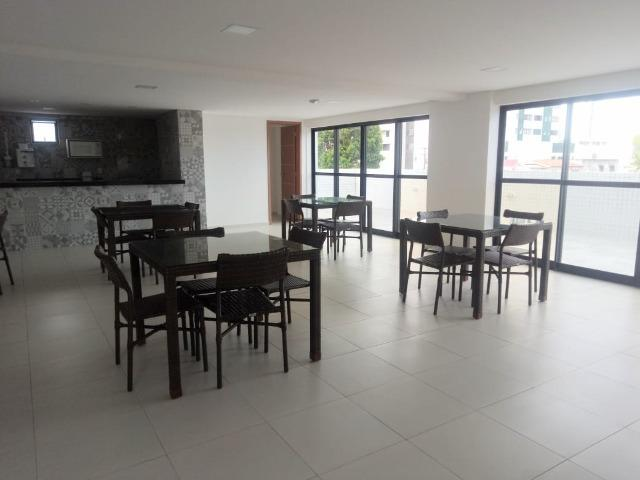 Apartamento no Bairro da Torre 2 Quartos com área de lazer - Foto 6