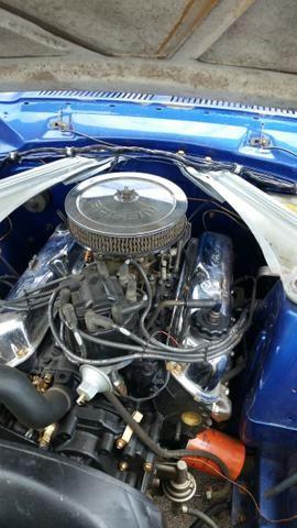 Ford Maverick V8 - Foto 3