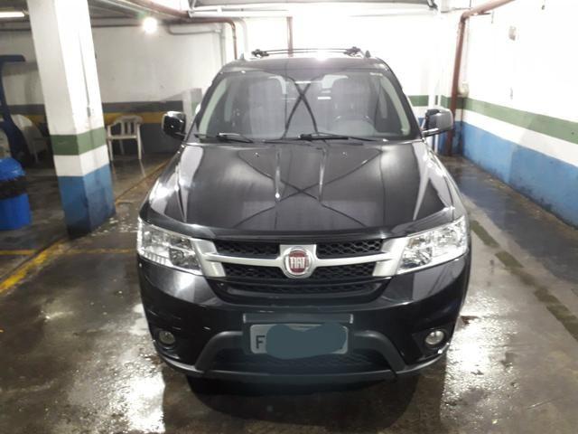 Fiat Freemont Emotion 2012 - Foto 3