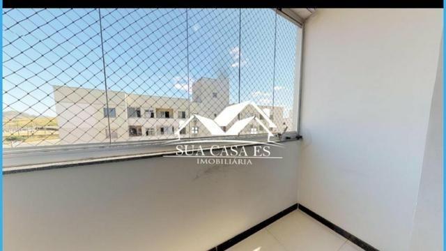 GM - Apartamento Colinas de Laranjeiras com Rebaixamento em Gesso - ES - Foto 3