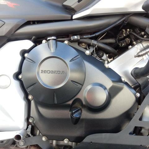 Honda NC750X 2016 ABS - Foto 3