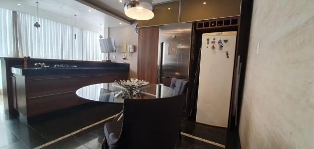 Casa à venda, 4 quartos, 4 vagas, alto caiçaras - belo horizonte/mg - Foto 13