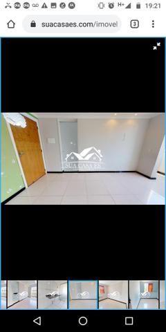 GM - Apartamento Colinas de Laranjeiras com Rebaixamento em Gesso - ES - Foto 7