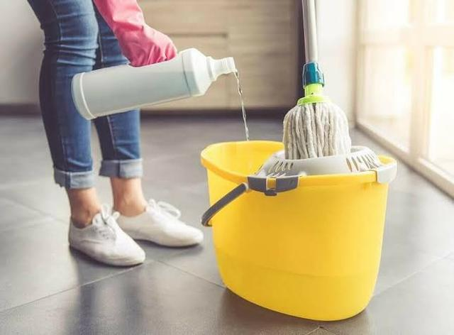 Limpeza Pesada que sua Residência Precisa - Foto 3
