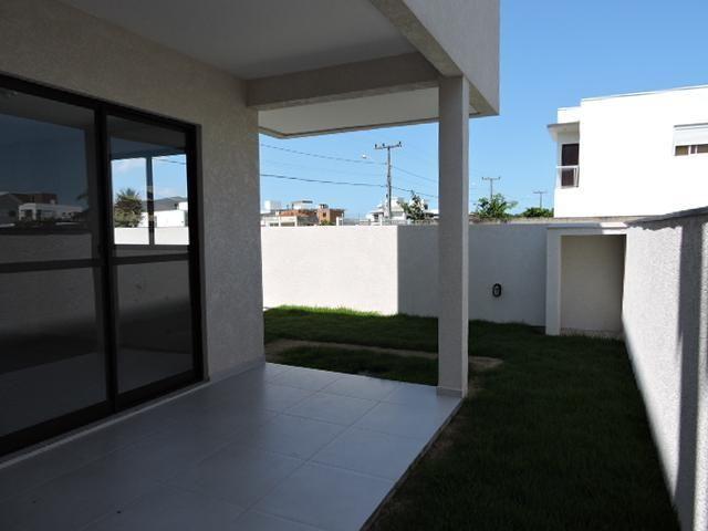 Casa com 3 dormitórios à venda, 114 m² - campeche - florianópolis/sc - Foto 5