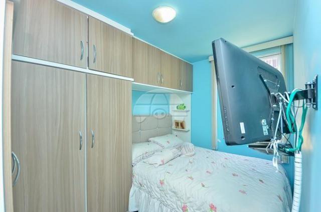 Apartamento à venda com 2 dormitórios em Novo mundo, Curitiba cod:154105 - Foto 7