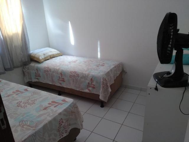 Apartamento 3/4 mobiliado no Bairro Sim em Feira de Santana - Foto 7