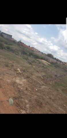 Vendo terreno bairro da paz - Foto 5