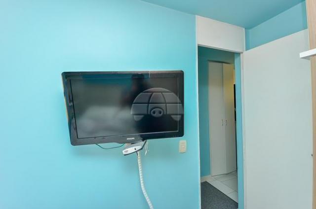 Apartamento à venda com 2 dormitórios em Novo mundo, Curitiba cod:154105 - Foto 19