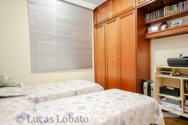 Apartamento à venda com 3 dormitórios em Gutierrez, Belo horizonte cod:257184 - Foto 8