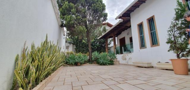 Casa à venda, 4 quartos, 4 vagas, alto caiçaras - belo horizonte/mg