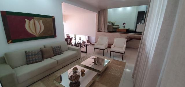 Casa à venda, 4 quartos, 4 vagas, alto caiçaras - belo horizonte/mg - Foto 2